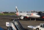 Rsaさんが、宮崎空港で撮影したジェットスター・ジャパン A320-232の航空フォト(飛行機 写真・画像)