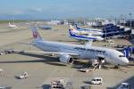 yabyanさんが、中部国際空港で撮影した日本航空 787-9の航空フォト(飛行機 写真・画像)