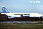 tassさんが、成田国際空港で撮影したアントノフ・エアラインズ An-124-100 Ruslanの航空フォト(飛行機 写真・画像)