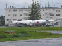 MiYABiさんが、徳島空港で撮影した海上自衛隊 UP-3Dの航空フォト(飛行機 写真・画像)