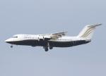 voyagerさんが、バンクーバー国際空港で撮影したノース・カリブー・エア Avro 146-RJ100の航空フォト(飛行機 写真・画像)