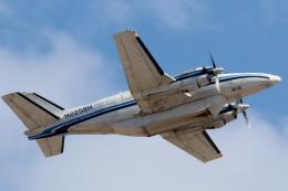 キャスバルさんが、フェニックス・スカイハーバー国際空港で撮影したUAS TRANSERVICES C-99A (ERJ-145ER)の航空フォト(飛行機 写真・画像)