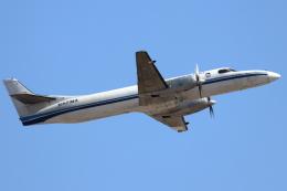 キャスバルさんが、フェニックス・スカイハーバー国際空港で撮影したUAS TRANSERVICES SA-227AC Metro IIIの航空フォト(飛行機 写真・画像)