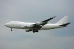 ちゃぽんさんが、成田国際空港で撮影したアトラス航空 747-4KZF/SCDの航空フォト(飛行機 写真・画像)