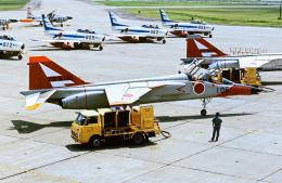 A-330さんが、松島基地で撮影した航空自衛隊 T-2の航空フォト(飛行機 写真・画像)