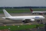 JA8037さんが、横田基地で撮影したエア・トランスポート・インターナショナル 767-323/ER(BDSF)の航空フォト(飛行機 写真・画像)