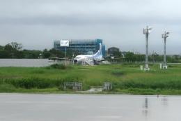 Hiro-hiroさんが、佐賀空港で撮影したエアーニッポン YS-11A-200の航空フォト(飛行機 写真・画像)