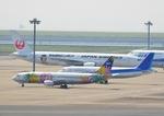 JA8094さんが、羽田空港で撮影した全日空 A320-214の航空フォト(写真)