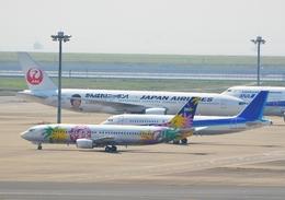 JA8094さんが、羽田空港で撮影した全日空 A320-214の航空フォト(飛行機 写真・画像)