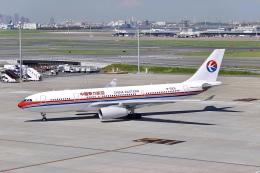 flying_horseさんが、羽田空港で撮影した中国東方航空 A330-243の航空フォト(飛行機 写真・画像)