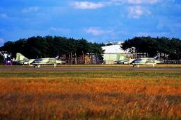 航空フォト:20-8260 航空自衛隊 F-1