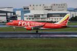 A.Tさんが、伊丹空港で撮影したフジドリームエアラインズ ERJ-170-100 (ERJ-170STD)の航空フォト(飛行機 写真・画像)