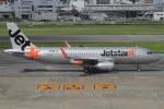 MOR1(新アカウント)さんが、福岡空港で撮影したジェットスター・ジャパン A320-232の航空フォト(飛行機 写真・画像)