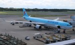 Rsaさんが、成田国際空港で撮影した大韓航空 A330-323Xの航空フォト(飛行機 写真・画像)