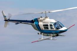 航空フォト:JA9470 ヘリサービス 206/406
