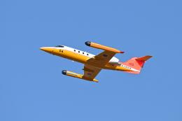 masahiさんが、名古屋飛行場で撮影した海上自衛隊 U-36Aの航空フォト(飛行機 写真・画像)