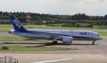 Rsaさんが、成田国際空港で撮影した全日空 787-8 Dreamlinerの航空フォト(飛行機 写真・画像)