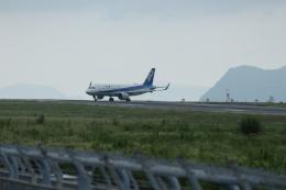 シーマさんが、松山空港で撮影した全日空 A320-271Nの航空フォト(飛行機 写真・画像)