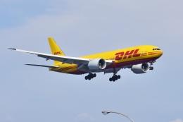 kurubouzuさんが、関西国際空港で撮影したカリッタ エア 777-F1Hの航空フォト(飛行機 写真・画像)