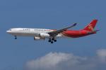 よんろくさんが、成田国際空港で撮影した深圳航空 A330-343Xの航空フォト(飛行機 写真・画像)