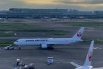 M.A.airphotoさんが、羽田空港で撮影した日本航空 767-346/ERの航空フォト(飛行機 写真・画像)