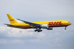 A.Tさんが、関西国際空港で撮影したカリッタ エア 777-F1Hの航空フォト(飛行機 写真・画像)