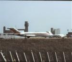 エルさんが、成田国際空港で撮影したコンチネンタル航空 727-30の航空フォト(飛行機 写真・画像)