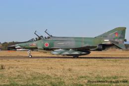 航空フォト:77-6397 航空自衛隊 RF-4EJ Phantom II