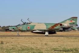 いおりさんが、茨城空港で撮影した航空自衛隊 RF-4E Phantom IIの航空フォト(飛行機 写真・画像)