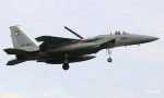 RINA-281さんが、小松空港で撮影した航空自衛隊 F-15J Eagleの航空フォト(飛行機 写真・画像)
