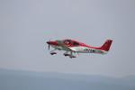 flyflygoさんが、熊本空港で撮影したジャパン・ジェネラル・アビエーション・サービス SR22の航空フォト(飛行機 写真・画像)