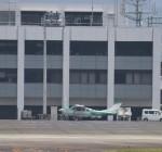 flyflygoさんが、熊本空港で撮影した共立航空撮影 TU206G Turbo Stationair 6の航空フォト(飛行機 写真・画像)