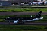 M.A.airphotoさんが、羽田空港で撮影したスターフライヤー A320-214の航空フォト(飛行機 写真・画像)