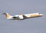voyagerさんが、バンクーバー国際空港で撮影したエア・カナダ ジャズ CL-600-2B19 Regional Jet CRJ-200LRの航空フォト(飛行機 写真・画像)