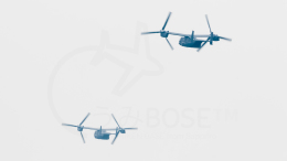 うみBOSEさんが、千歳基地で撮影したアメリカ空軍 CV-22Bの航空フォト(飛行機 写真・画像)
