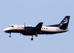 voyagerさんが、バンクーバー国際空港で撮影したパシフィック・コスタル・エアラインズ 340Bの航空フォト(飛行機 写真・画像)