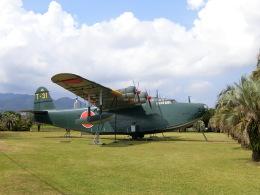 twinengineさんが、海上自衛隊鹿屋航空基地で撮影した海軍航空隊 H8K2の航空フォト(飛行機 写真・画像)