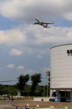 ☆ライダーさんが、成田国際空港で撮影したネパール航空 A330-243の航空フォト(飛行機 写真・画像)
