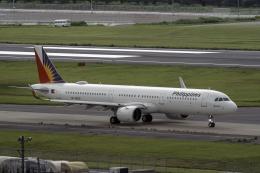 K.Sさんが、成田国際空港で撮影したフィリピン航空 A321-271Nの航空フォト(飛行機 写真・画像)