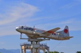 TAOTAOさんが、鈴鹿市で撮影した東亜航空 240-3の航空フォト(飛行機 写真・画像)