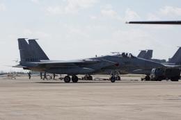 神宮寺ももさんが、那覇空港で撮影した航空自衛隊 F-15J Eagleの航空フォト(飛行機 写真・画像)