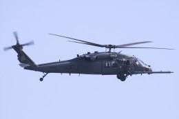Mr.boneさんが、嘉手納飛行場で撮影したアメリカ空軍 HH-60G Pave Hawk (S-70A)の航空フォト(飛行機 写真・画像)