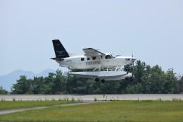 ヒロジーさんが、広島空港で撮影したせとうちSEAPLANES Kodiak 100の航空フォト(飛行機 写真・画像)