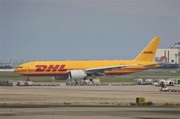 PW4090さんが、関西国際空港で撮影したカリッタ エア 777-F1Hの航空フォト(飛行機 写真・画像)