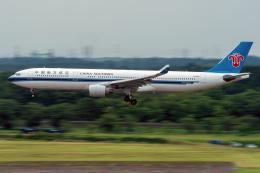 K.Sさんが、成田国際空港で撮影した中国南方航空 A330-323Xの航空フォト(飛行機 写真・画像)