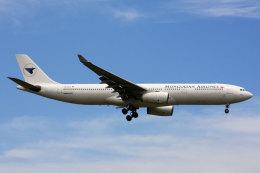 SGHGさんが、成田国際空港で撮影したMIATモンゴル航空 A330-343Xの航空フォト(飛行機 写真・画像)