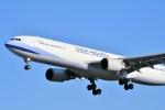 鉄バスさんが、成田国際空港で撮影したチャイナエアライン A330-302の航空フォト(飛行機 写真・画像)