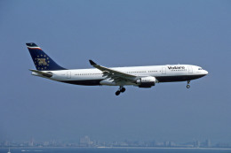 Gambardierさんが、関西国際空港で撮影したヴォラーレ航空 A330-202の航空フォト(飛行機 写真・画像)