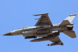 キャスバルさんが、ルーク空軍基地で撮影したシンガポール空軍 F-16DM-52-CF Fighting Falconの航空フォト(飛行機 写真・画像)