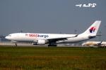 tassさんが、成田国際空港で撮影したマレーシア航空 A330-223Fの航空フォト(飛行機 写真・画像)